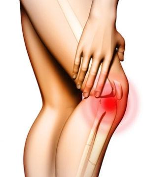 Симптом: боль в суставах