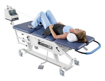 Миорелаксационная тракционная терапия