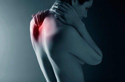 Острая боль в позвоночнике